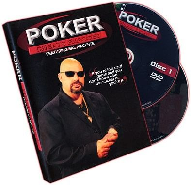 Poker Cheats Exposed - magic
