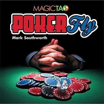 Poker Fly - magic