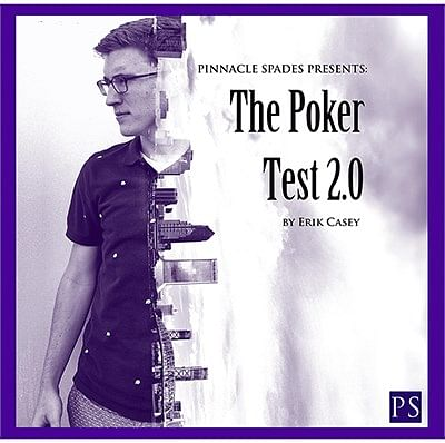 Poker Test 2.0 - magic
