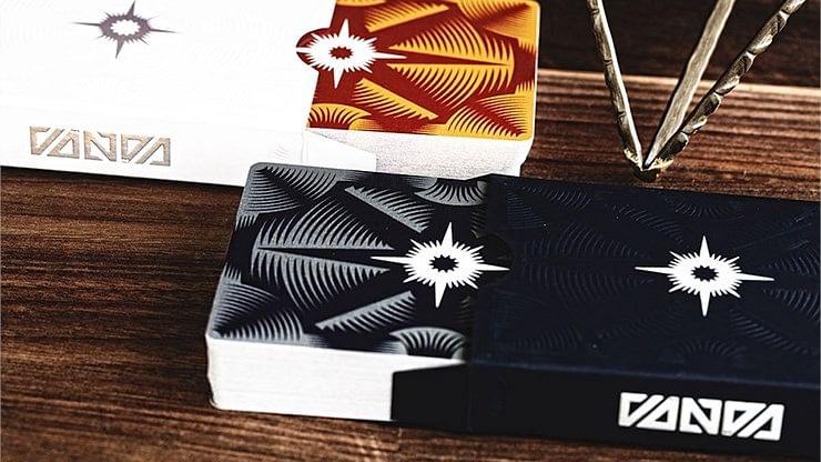 Polaris Equinox Playing Cards (Dark Edition)