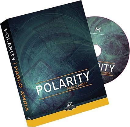 Polarity - magic