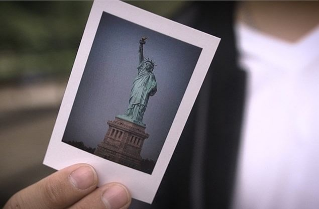 Project Polaroid