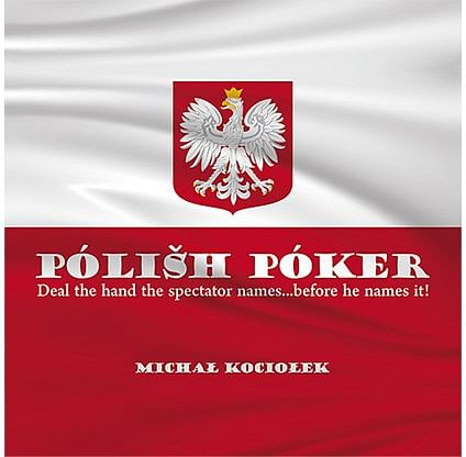 Polish Poker - magic
