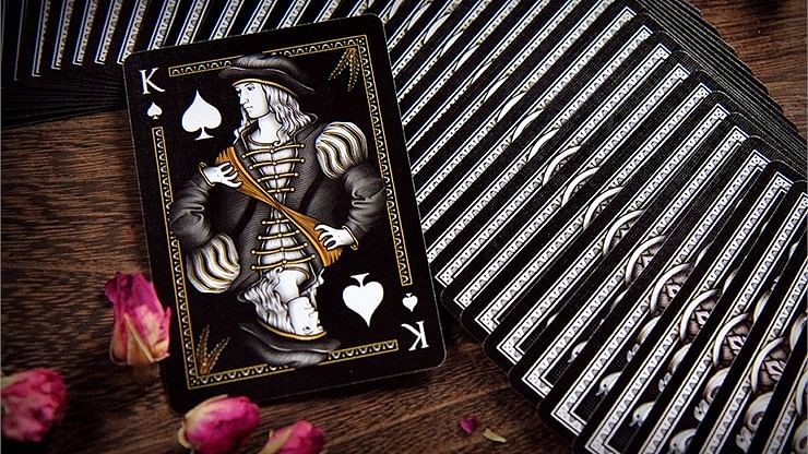 Luxury Apothecary Playing Cards - Ponderings