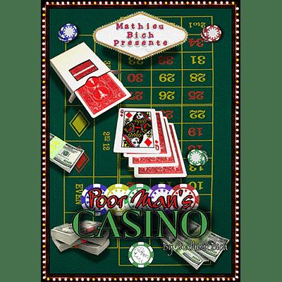 Poor Man's Casino - magic