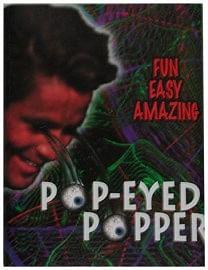Pop Eyed Popper Deck (Royal) - magic