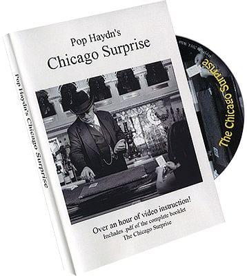 Pop Haydn's Chicago Surprise - magic