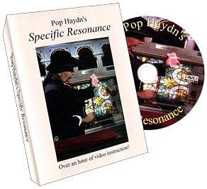 Pop Haydn's Specific Resonance - magic