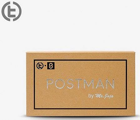 POSTMAN - magic