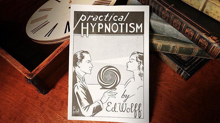 Practical Hypnotism - magic