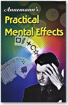 Practical Mental Effects - magic