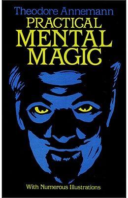Practical Mental Magic - magic