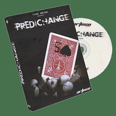 PrediChange - magic