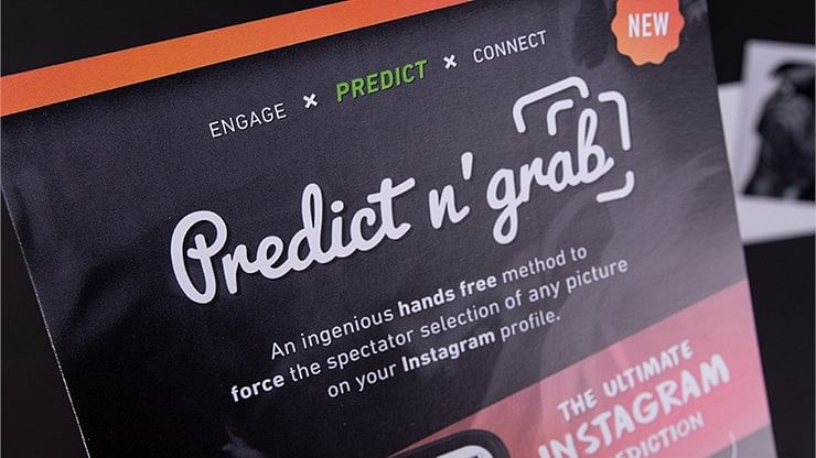 Predict N' Grab