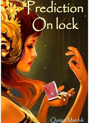 Prediction On Lock - magic