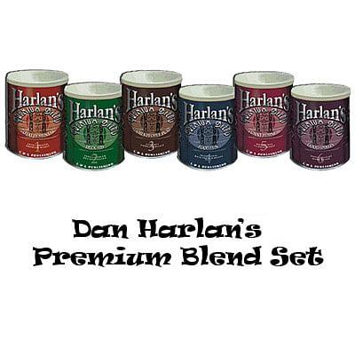 Premium Blend Set (6 DVD Set) - magic