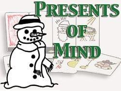 Presents of Mind - magic