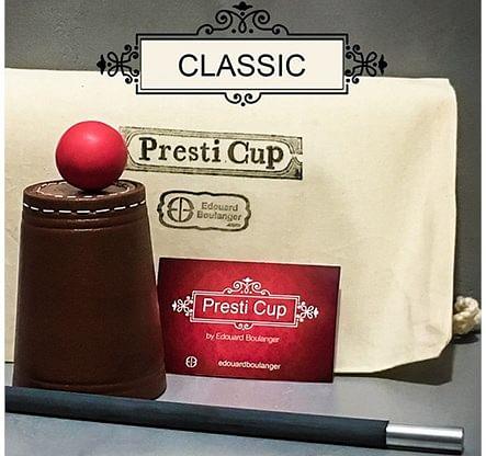 Presti Cup - magic