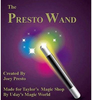 Presto Wand - magic