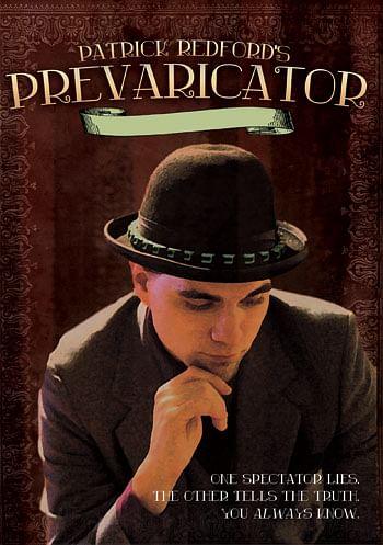 Prevaricator - magic