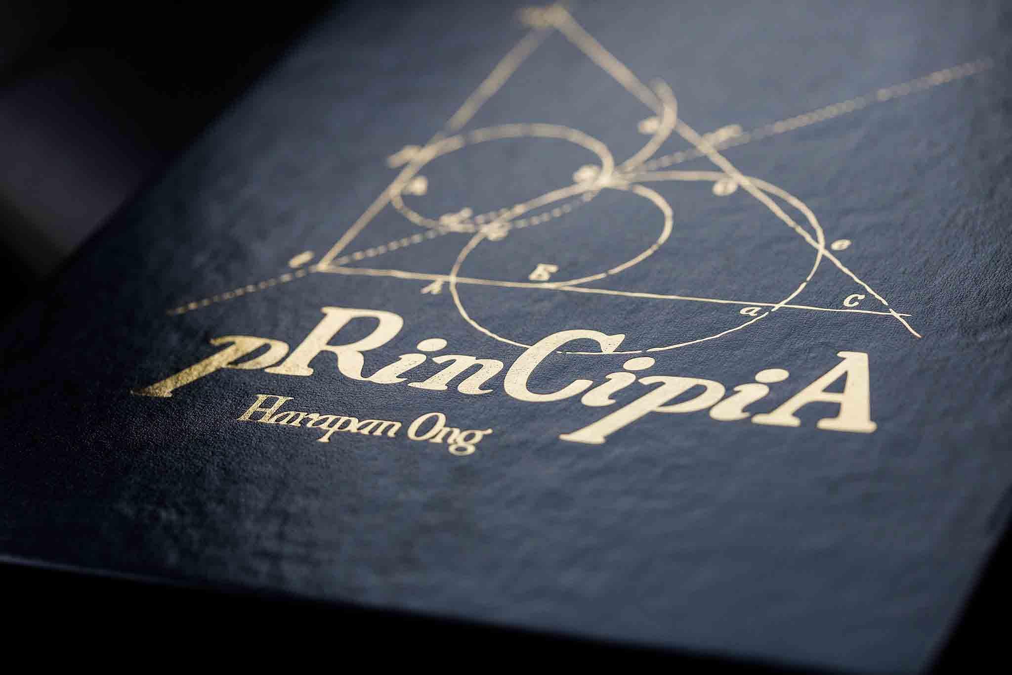 Principia - Deluxe Edition