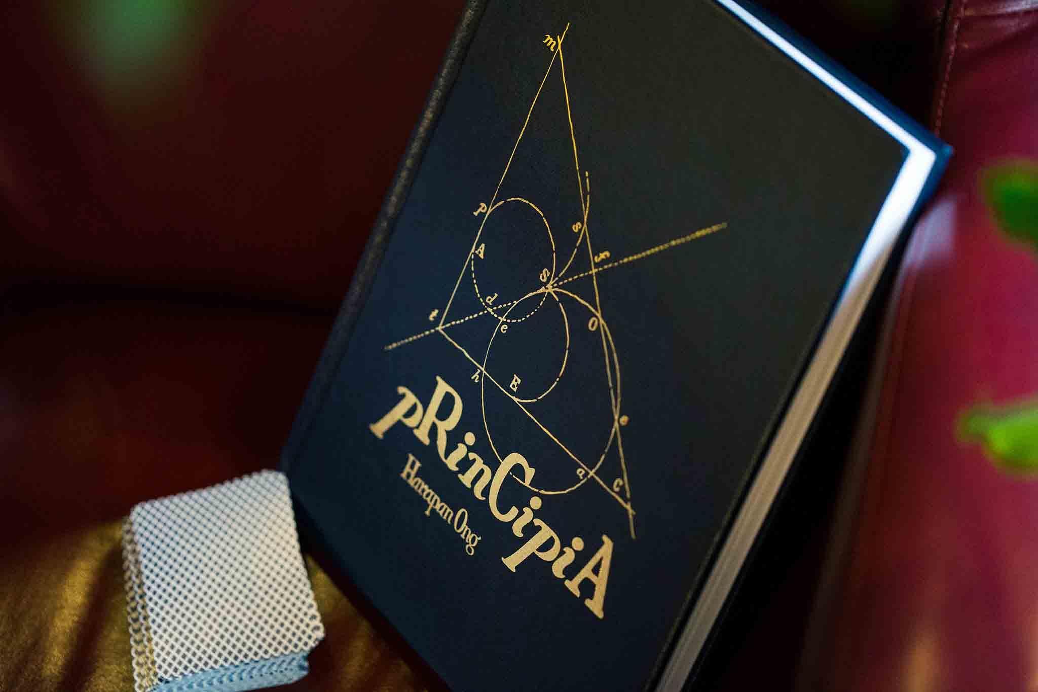 Principia - Deluxe Edition - magic