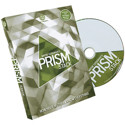 Prism (Stack) - magic