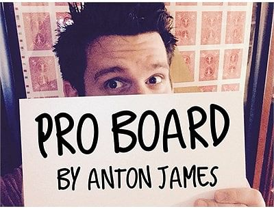 Pro Board - magic
