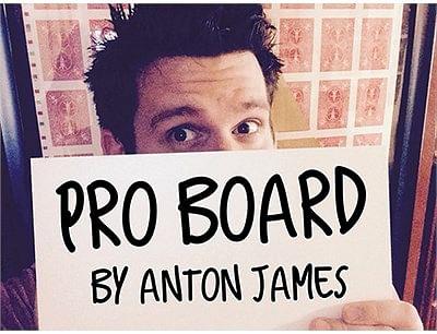 Pro Board - magic