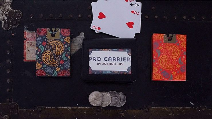 Pro Carrier Deluxe