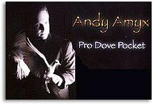 Pro Dove Pocket - magic