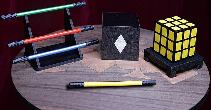 Pro Rubik
