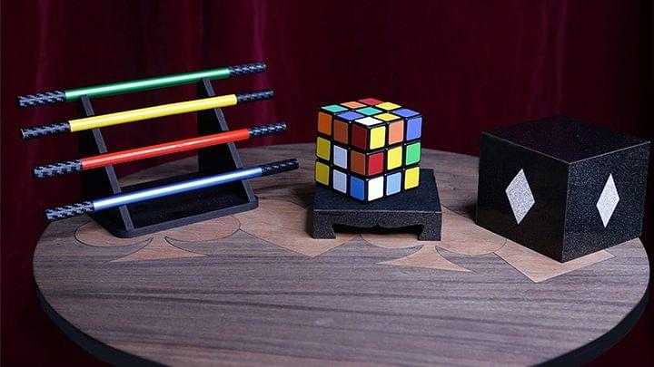 Pro Rubik - magic