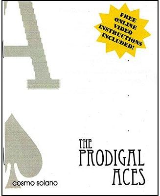 Prodigal Aces - magic