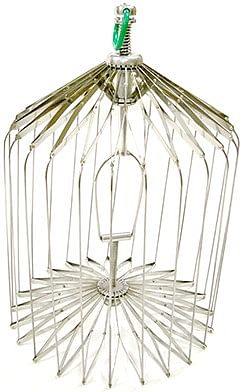 Production Bird Cage - magic