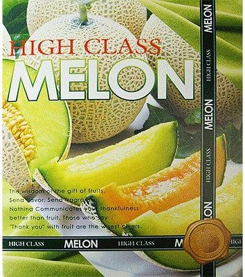 Production Melon From Box Set - magic