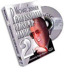 Professional Close up - Volume 2 - magic