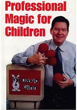 Professional Magic For Children - magic