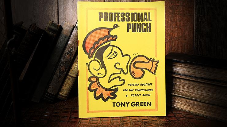 Professional Punch - magic