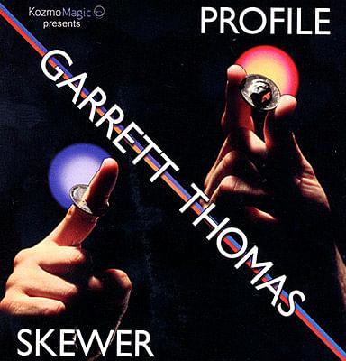 Profile/Skewer - magic