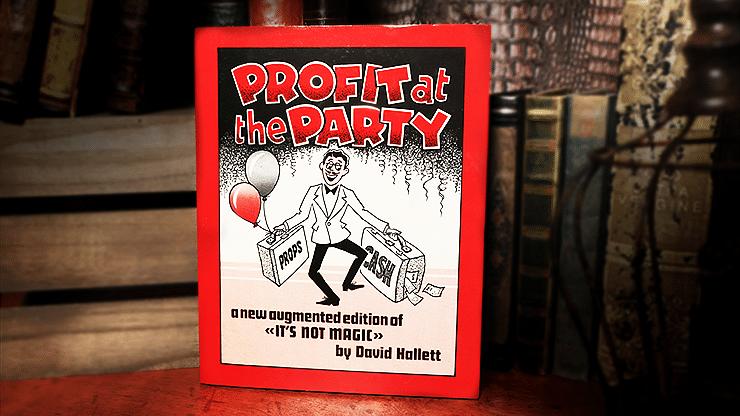 Profit at the Party - magic