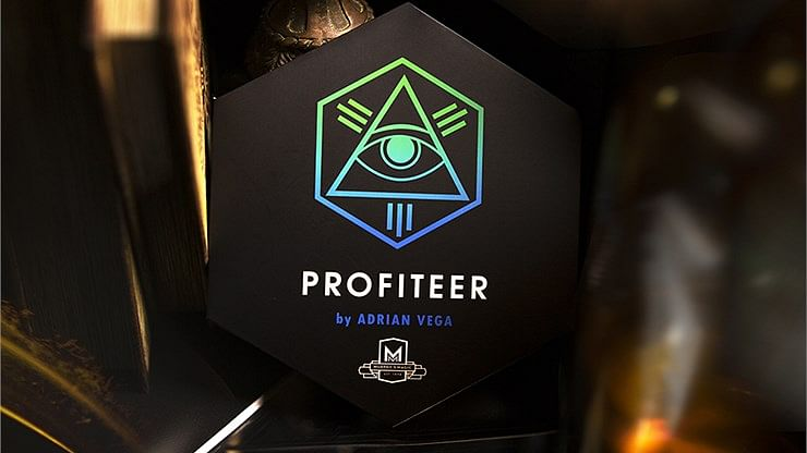 Profiteer - magic