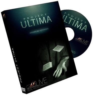 Project ULTIMA - magic