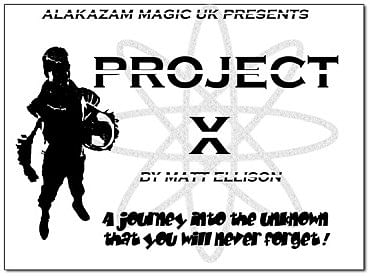 Project X - magic