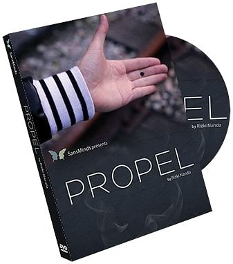 Propel - magic