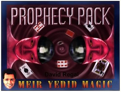 Prophecy Pack - magic