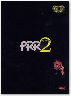 PRR 2.0 - magic