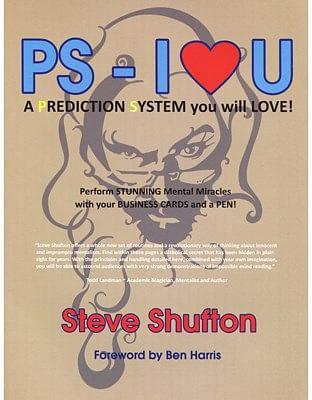 P.S. I Love You - magic