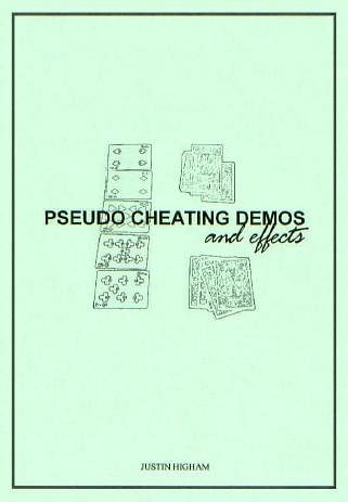 Pseudo Cheating Demos and Effects - magic