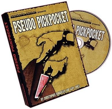 Pseudo Pickpocket - magic